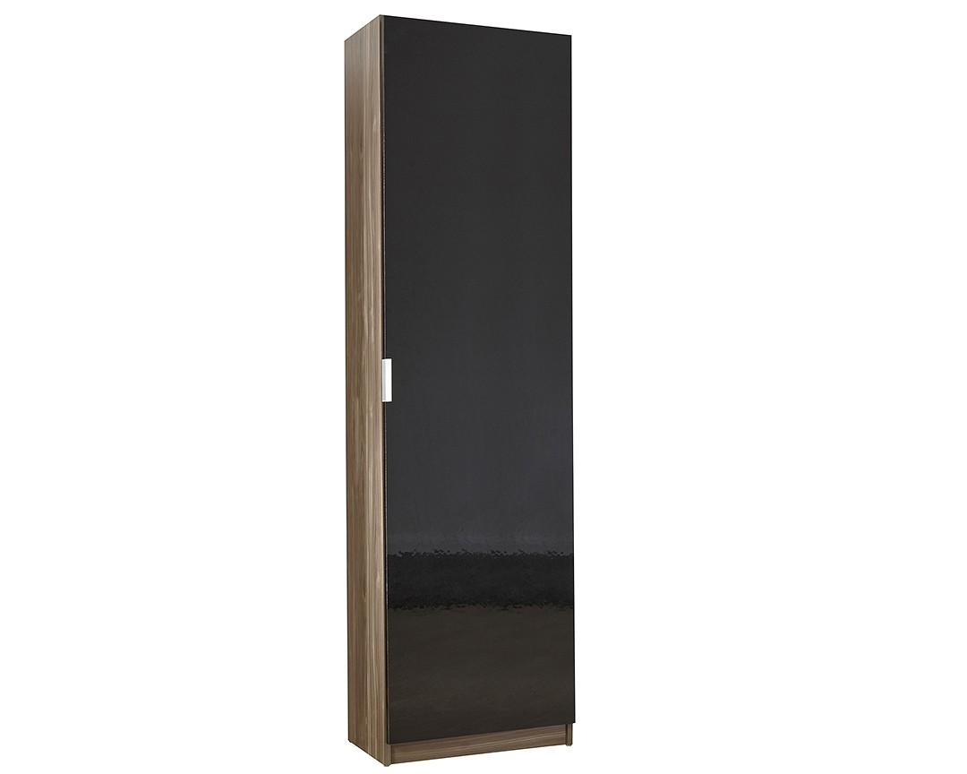 High Gloss Shoe Cabinet-image-07
