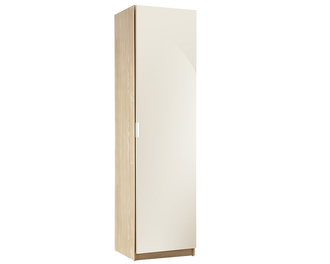 High Gloss Shoe Cabinet-image-06