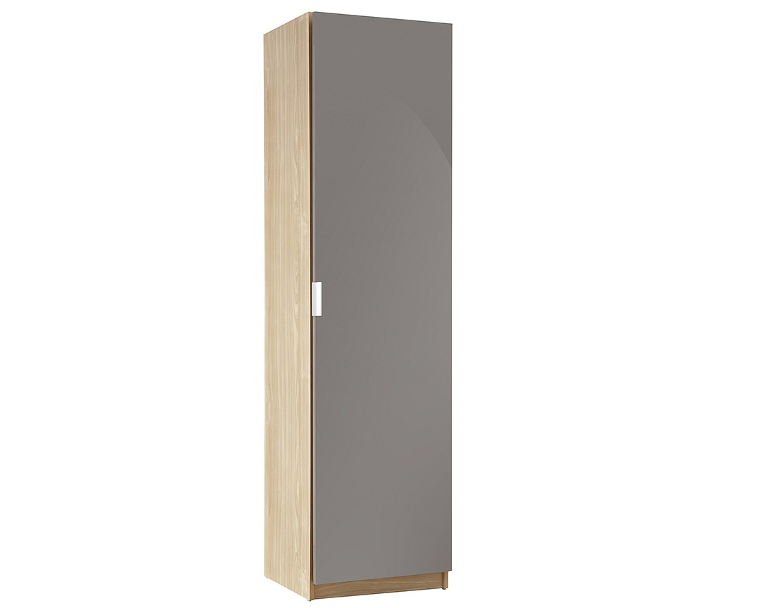 High Gloss Shoe Cabinet-image-05