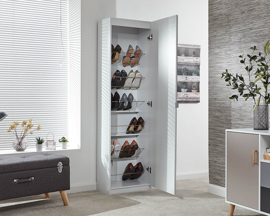 Mirrored Shoe Cabinet-image-07